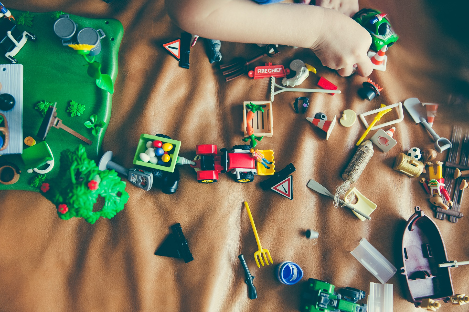 Beyond Lead Toxins In Toys Green America