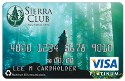 Find responsible credit cards green america the card also earns cardholders discounts at participating green businesses in the three regions seved by redirect green business guides reheart Image collections