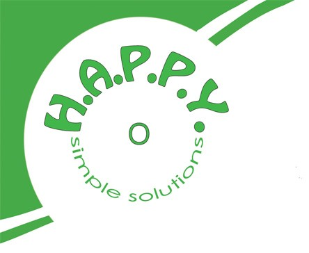 H A P Y Simple Solutions Green America