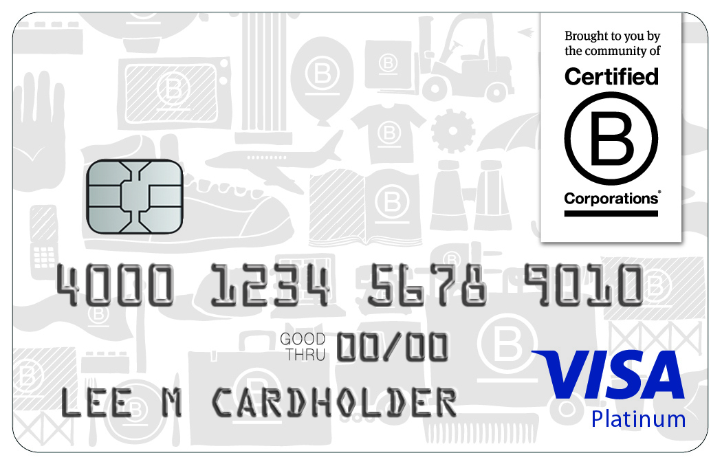 Find Responsible Credit Cards | Green America