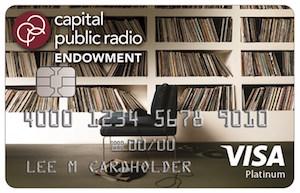 Capitol Public Radio