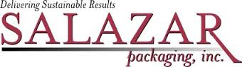 Salazar Packaging logo