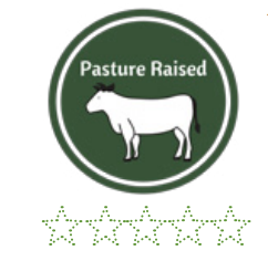 Pasture Raised/Pasture-Grown/Pastured