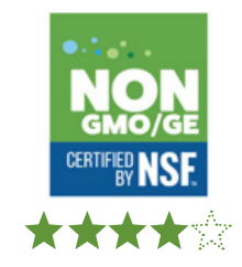 NSF Non-GMO True North