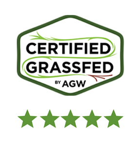 Certified Grassfed