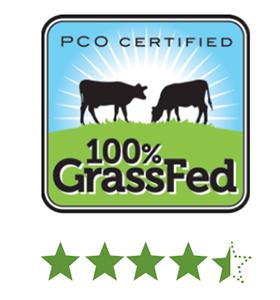 Pennsylvania Certified Organic 100% Grassfed