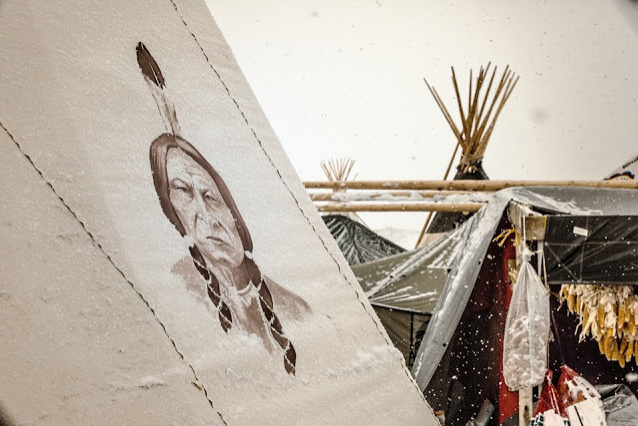 Nomadics Tipi Makers | Green America