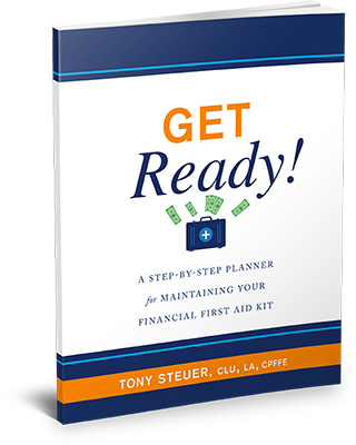 Get Ready book