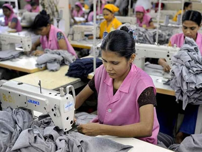 Pax World Endorses Women's Empowerment Principles to Advance Garment Worker Safety