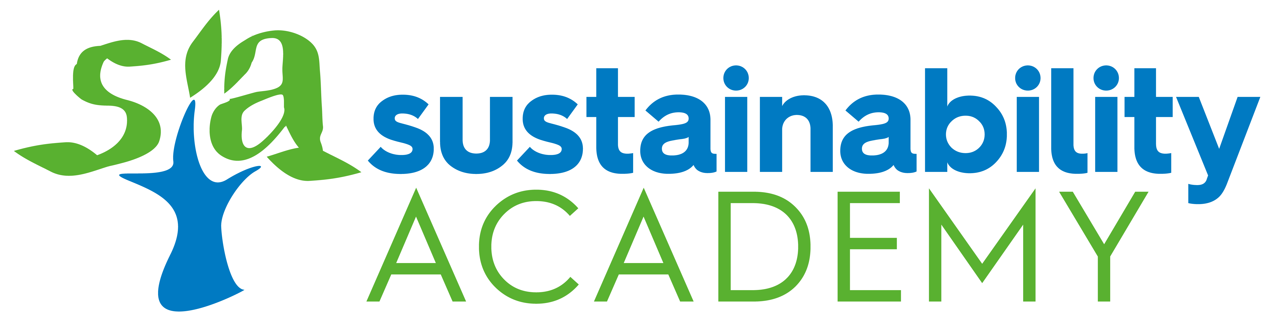 sustainability academy logo