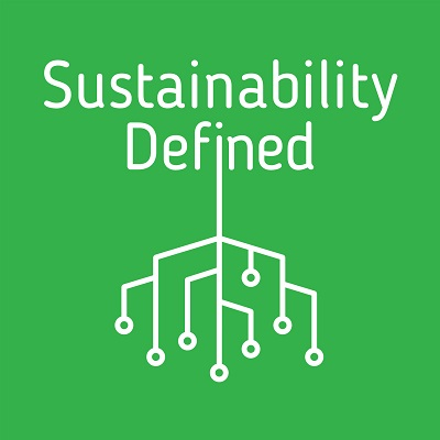 Sustainability Defined Logo