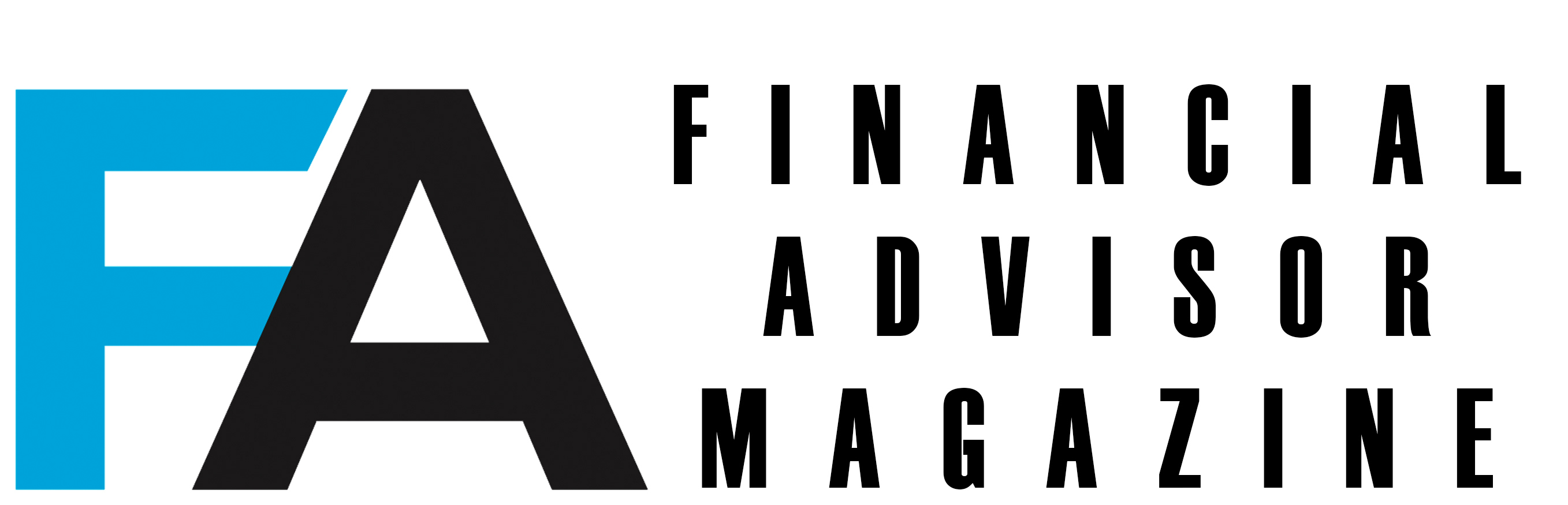 Financial Advisor Mag Logo