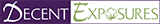 DECENT EXPOSURES, INC. Logo
