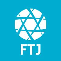 Fair Trade Judaica logo