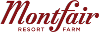 Montfair Resort Farm logo