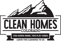 Clean Homes Colorado, LLC logo