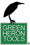 Green Heron Tools, LLC logo