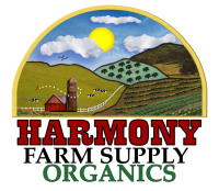 Harmony Farm Supply & Nursery logo