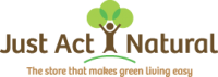 Just Act Natural, LLC logo