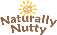 Naturally Nutty logo