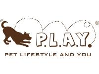 P.L.A.Y. Pet Lifestyle and You logo
