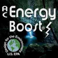 AC Energy Boost Inc. logo