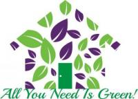Cheryl's Green Clean, LLC logo