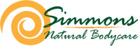Simmons Natural Bodycare logo
