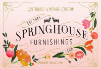 Springhouse Furnishings logo
