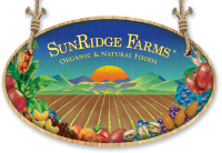 SunRidge Farms/Falcon Trading Company logo