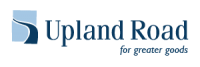 Upland Road / Eco-Boutique logo