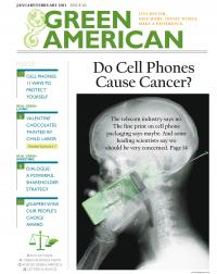 do cell phones cause cancer cover
