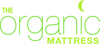The Organic Mattress logo
