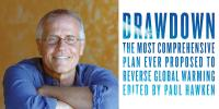 Paul Hawken Drawdown by Raymond Baltar