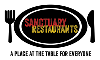 Sanctuary Restaurants: A Place at the Table for Everyone