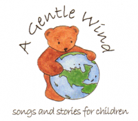 A Gentle Wind logo