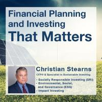 Financial Planning and Investing That Matters