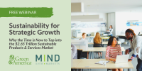 sustainability for strategic growth