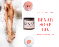 Bexar Soap Co.