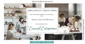 Formerly Emerald Events & Weddings