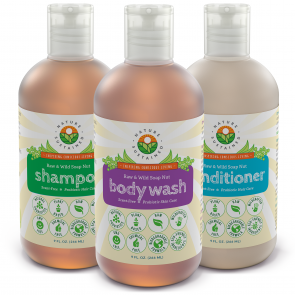 Probiotic Shower Line