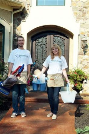 House Cleaning Services by Harmony Clean Doylestown.
