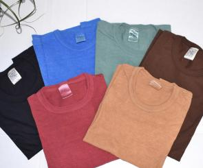 USA Made Tees in Many Colors