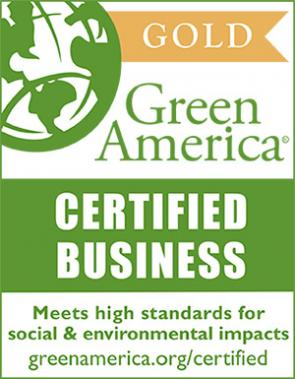 Green America Gold Business
