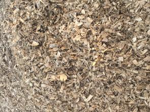 Recycled Wood Shavings for Large and Small Animal Bedding