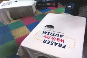 event t-shirts printing
