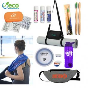 Eco Promotional Top Health and Wellness branded Products