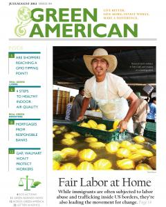 cover of fair labor at home GAM