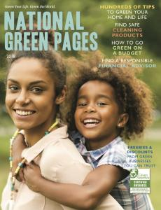 2018 National Green Pages