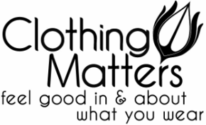 Clothing Matters logo